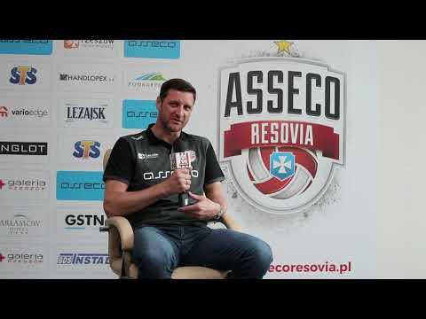Trzy pytania do... Piotra Gruszki