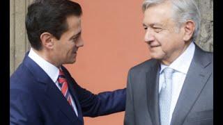 CORRUPCIÓN con EPN es similar a la que se percibe con AMLO: Mexicanos Contra la Corrupción