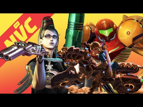 connectYoutube - Nintendo's Game Awards Surprises & Future Zelda DLC - Nintendo Voice Chat Ep. 386