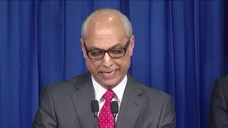 Gobierno invita a la OEA, IFES y Uniores para que investiguen lo que pasó en suspensión  elecciones