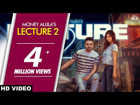Lecture 2 Full  HD Video Song With Lyrics | Mp3 Download
