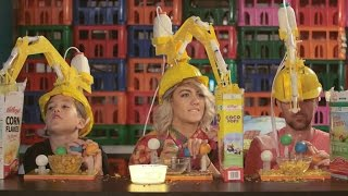 Tomorrow Daily - Check out these weird back-to-school breakfast contraptions, Ep. 234