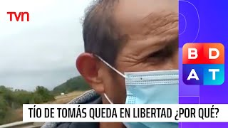 Caso Tomás Bravo: Los cinco argumentos que le dieron la libertad a Jorge Escobar | BDAT