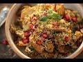 Aloo Chaat , Chef's Day Out , Season 2 , Sanjeev Kapoor Khazana