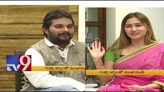 Gutta Jwala – Mukha Mukhi – TV9