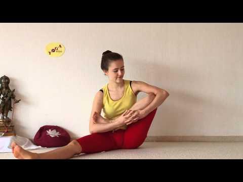 Developing Lotus Flexibility