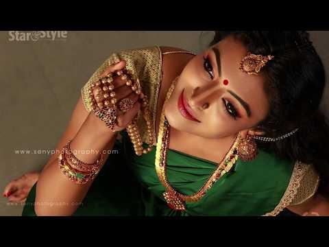 Actress Durga Krishna Photoshoot Making Video