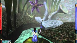 American Mcgee's Alice HD Walkthrough - Part6.wmv