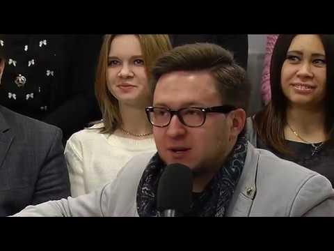Ток-шоу \Естественный отбор\ 12.01.16