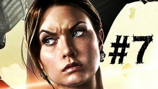 Saints Row 4 Gameplay Walkthrough Part 7 - Breaking the Law