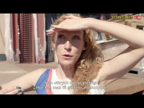 Lova att aldrig sluta kramas – Filmen om Glada Hudik Bosse