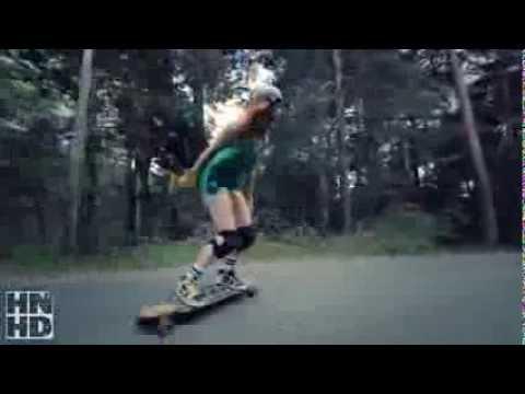 Video: Women Can ! - Not only men