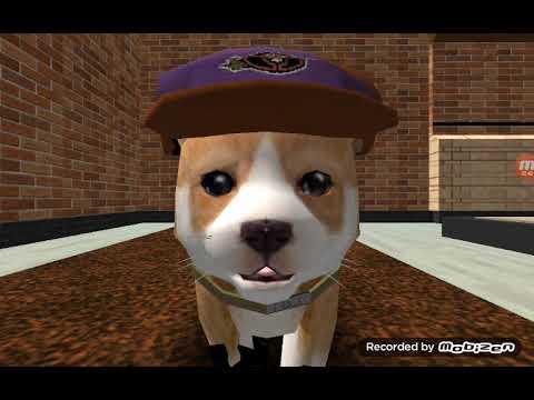 dog-simulator-ep2-สวนมีไว้ทำลา