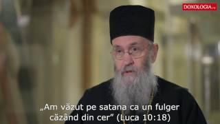 """""""Mă bucur de evlavia, cucernicia și bunătatea românilor"""" - IPS Hierotheos Vlachos"""