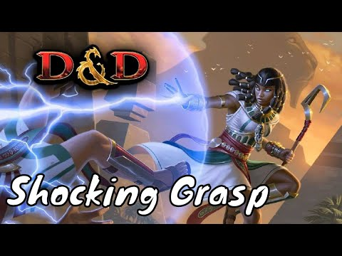 shocking grasp 関連動画 | スマホ対応 動画ニュース