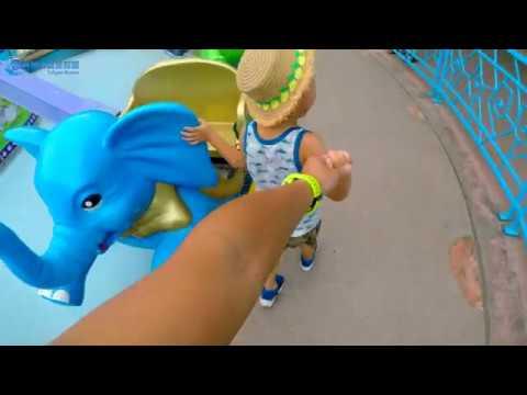 麗寶樂園渡假區影片