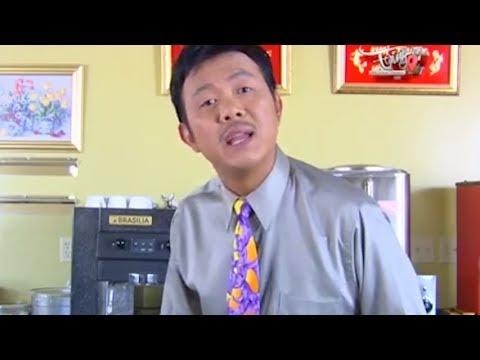 Chí Tài hồi còn trẻ – Hài kịch Chí Tài hồi mới vào nghề – Hài hay Cười Vỡ Bụng