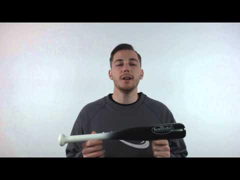 BamBooBat One Hand Training Baseball Bat: HWBB18TM