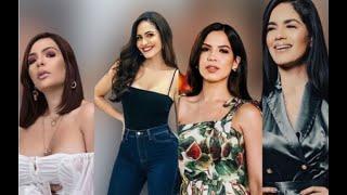 Telemicro cancela a Sandra Berrocal, Yubelkis, Jenny Blanco y a Dannelis Veras