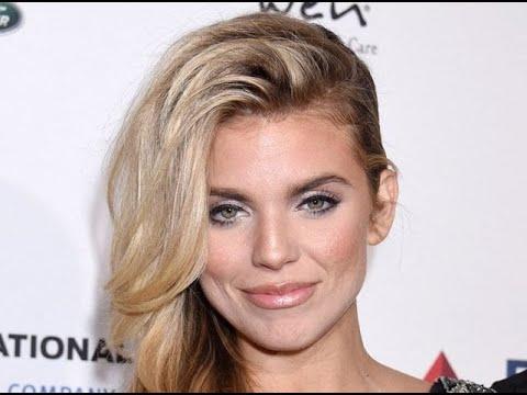 AnnaLynne McCord (90210) face à la maladie : l'actrice fait une triste révélation...