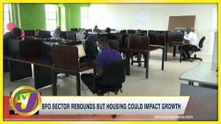 Jamaica's BPO Sector | TVJ Business Day - June 17 2021