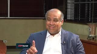 Entrevista al abogado Miguel Valerio (2/3)