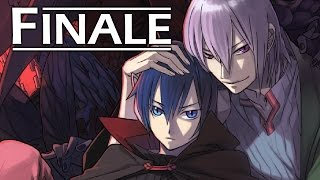 THE OVERLORD - Let's Play - Devil Survivor Overclocked - 18 - Ending - Walkthrough