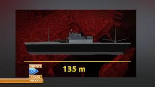 Presidente de Cuba rememora atentado terrorista en el puerto de La Habana