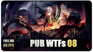 DOTA 2 - Pub WTFs - EP08 @60FPS