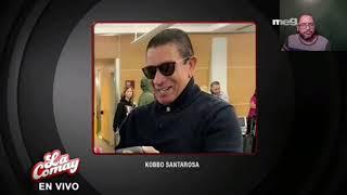 La Comay le zumba descarga a la prensa de Puerto Rico