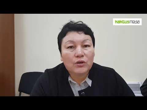 Мать убитого 20-летнего Фарида просит помощи у президента Сооронбая Жээнбекова