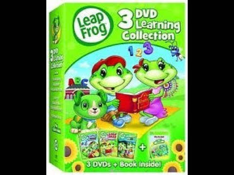 connectYoutube - Opening To Learn To Read At The Storybook Factory 2011 DVD