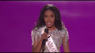 TOP 9 of 2019: Jamaica wins Miss World... PNP election... Ruel Reid scandal... Zandrea dies