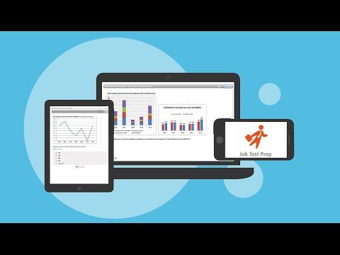 connectYoutube - JobTestPrep's Mobile Website