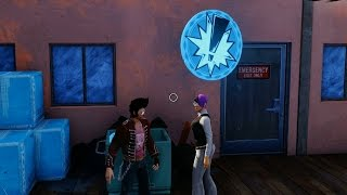 Sunset Overdrive Quest: Re-Quests
