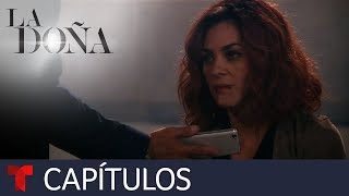 La Doña, Edición Especial (Primera Temporada)   Capítulo 10   Telemundo Novelas