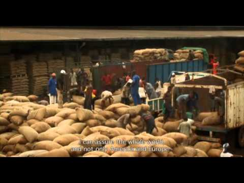 The Dark Side of Chocolate 2010 documentary movie play to watch stream online