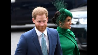 Meghan Markle et Harry moqués pour avoir pris 20 semaines de congé parental