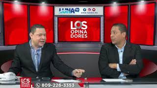 Luis Abinader viene con la misma plataforma del PRD