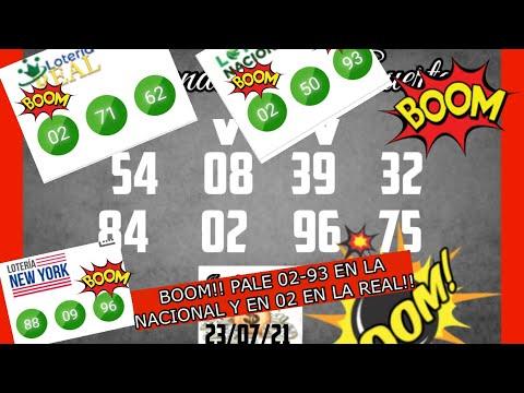 BOOM!! PALE 02-93 EN LA NACIONAL Y 02 EN LA REAL!!