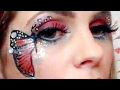 Eye makeup videos youtube