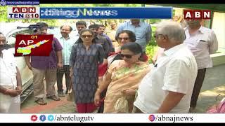 AP: High Court Issued Notices To Mansas Trust EO    ABN Telugu - ABNTELUGUTV