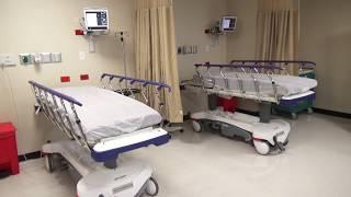 Centro Cardiovascular de Puerto Rico amplía servicios de emergencia con nueva sala