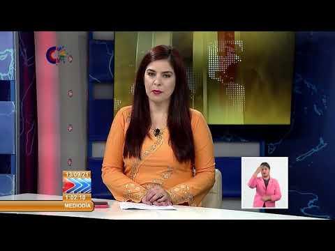 Cuba rinde homenaje a Niños Héroes de Chapultepec