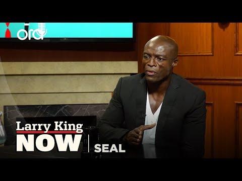 Seal On New Album, Co Parenting & Obama's Presidency