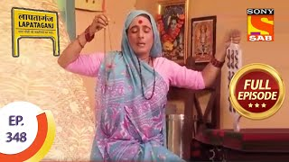Ep 348 - Mishri's Prayer Worked - Lapataganj - Full Episode - SABTV
