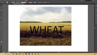 Adobe Illustrator CS6 for Beginners - Tutorial 55 - Clipping Masks