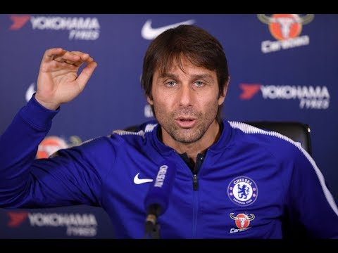 Antonio Conte Press Conference | West Ham v Chelsea
