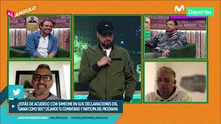 Pedro García se emociona por el traspaso de RODRIGO VILCA al NEWCASTLE UNITED   AL ÁNGULO
