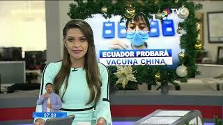 El Comercio TV Primera Edición: Programa del 29 de Diciembre de 2020